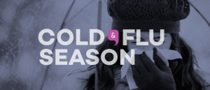hearing loss in cold and flu season