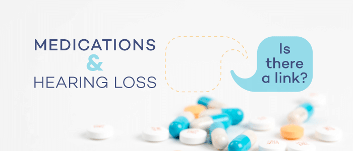 medications and hearing loss