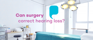 surgery and hearing loss